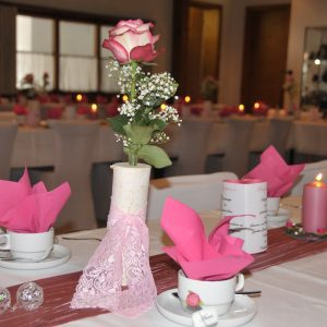 Hochzeit/ Taufe